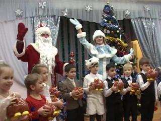 Поздравление детей на дому. Дед Мороз и Снегурочка (костюмы - полный комплект!) Опыт работы!!!