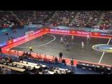 Россия - Хорватия. ЕВРО-2016 по мини-футболу в Белграде
