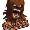 Wookiees! Star Wars
