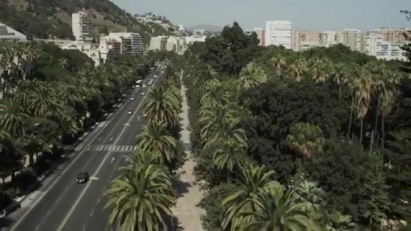 «Somos de Málaga.Somos Málaga» (Cincuenta malagueños célebres ponen cara a la oferta turística de Málaga) 14/11/2015
