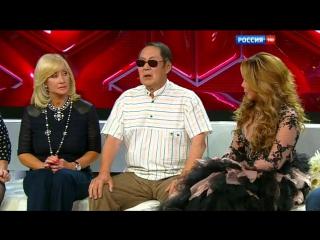 """Прямой эфир - Семейные тайны Аниты Цой: """"Меня мама против воли выдала замуж..."""""""