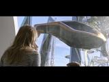 Земля будущего / Tomorrowland. Трейлер. (2015)