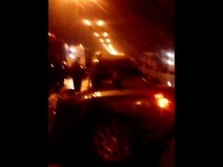 VID_20150525_004232 на киевском шоссе сегодня ночью