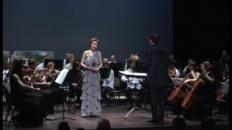 M.Buinosova/Mozart/Pamina