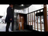 Parcheggio sotterraneo per biciclette: Tokyo lascia tutti a bocca aperta