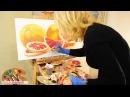 Видеоурок Цитрусовые с Ольгой Базановой