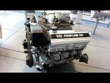 Toyota 1UZ-FE Type Gasoline Engine (1989)