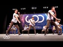 Choreo Cookies 1st Place Upper Division FRONTROW World of Dance San Diego 2015 WODSD15