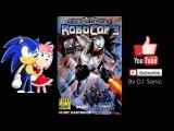 RoboCop 3 [1993] (Sega) Прохождение