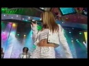 Anastacia - Im outta love live at World Music Award Monaco 2001 amazing
