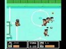Ike Ike Nekketsu Hockey Bu Subette Koronde Dai Rantou NES Walkthrough