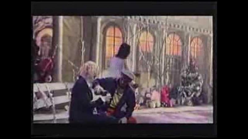 Рождественские встречи Аллы Пугачевой 1998 (ОРТ, 7 января 1998) Часть 2