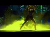 Варвара Шиленина / Данила Ситников - Танцуй 2015 (Робинзон Крузо)