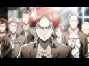 Shingeki no Kyojin - Opening 1(Guren no Yumiya) creditless 1080p