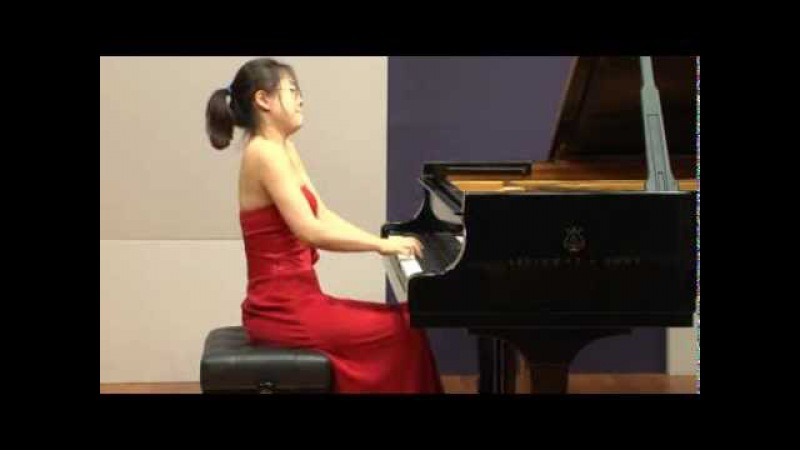 Haydn Piano Sonata No.34 Hob.XVI33, D Major, 1st mvt