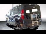 Fiat Professional Doblò Cargo Kombi MAXI SX 06104974