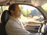 Тест драйв Fiat Doblo