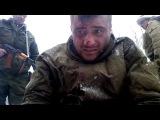 +18 За что воюешь укроп Допрос пленных ВСУ ополченцами Новороссии ДНР ВСУ АТО