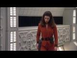 V Diana Jane Badler shoots Pamela (Crystal Castles - Magic Spells)
