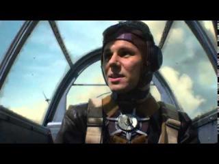 Обзор игры War thunder на андроид!