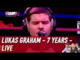 Lukas Graham - 7 Years - Live - CCauet sur NRJ