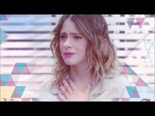 Виолетта текст песни En mi mundo