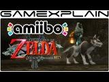Zelda: Twilight Princess HD amiibo Trailer