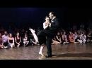 Tango: Ariadna Naveira y Anibal Lautaro, 26/04/2015, Brussels Tango Festival, Random couples 3/5