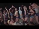 Tego CalderonVoltio - Se Van Reggaeton dance video by Inga Fominykh