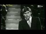Gianni Morandi - Scende La Pioggia (1969)