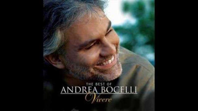 Andrea bocceli - Carusso / Bocelli - Caruso