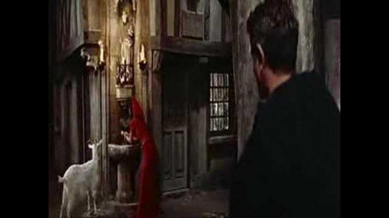 Нотр Дам (фильм belle)
