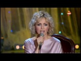 Наталия Москвина на концерте М. Задорнова