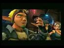 Jak and Daxter Witchdoctor