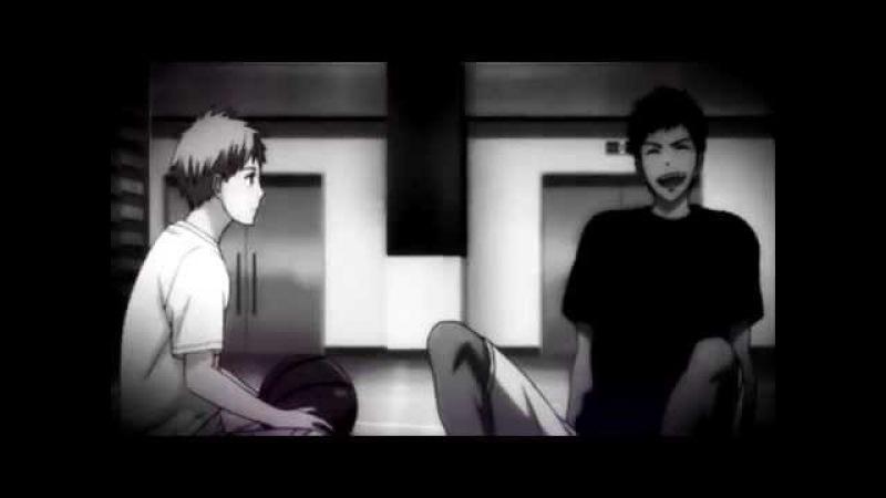 AoKuro/AkaKuro - Demons ♥ [KnB]