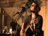 Психея - Спасусь Таблетками Live @ Сквот кафе 18.08.11