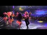 DVD MUSA DO CALYPSO 2012