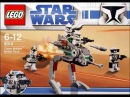 All Lego Star Wars 1999-2016 Sets