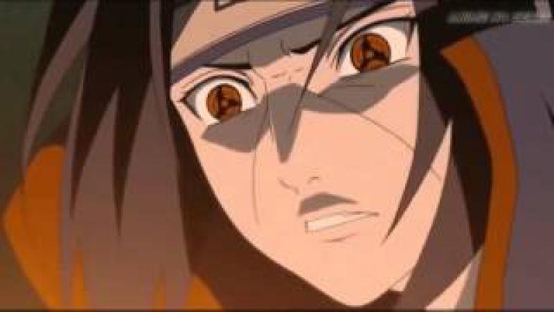【AMV】Uchiha Itachi Sasuke - SHOT IN THE DARK
