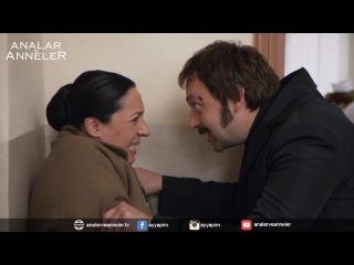 Analar ve Anneler 5.Bölüm | Anladın mı beni abla!