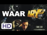 Pakistani Movie Waar Full