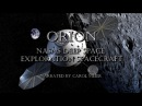 ORION NASA's Deep Space Exploration Spacecraft Explained in Detail