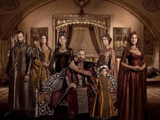Великолепный век. Роксолана 2 сезон 25 серия
