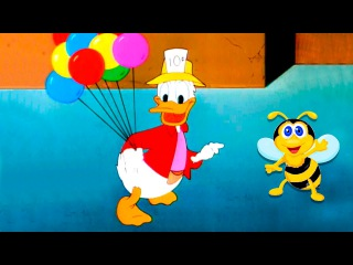 Disney movies Classics - DONALD DUCK Cartoons full Episodes & Chip and Dale, Mickey, Pluto! -
