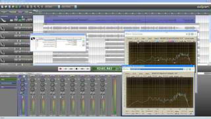 Recording Guide Part 6: EQing