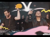Quintino &amp Sandro Silva - Aftermath (Official Music Video)