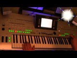 Diego Modena &amp Jean-Philippe Audin - Song Of Ocarina Cover by Albert