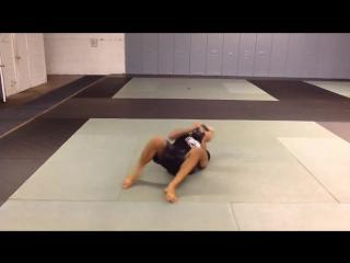 7 BJJ_MMA Specific Kettlebell exercises for Hip_Core power