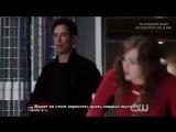 Флэш /The Flash promo 2 сезон 6 серия — «Появление Зума» [RUS SUB]