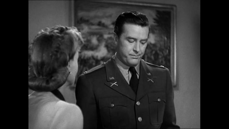 The Major and the Minor Майор и малютка (1942) Билли Уайлдер